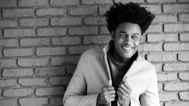 Actor Echo Kellum
