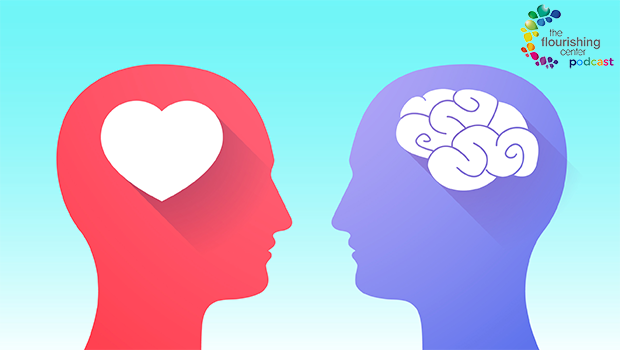 Thinking with your brain and heart