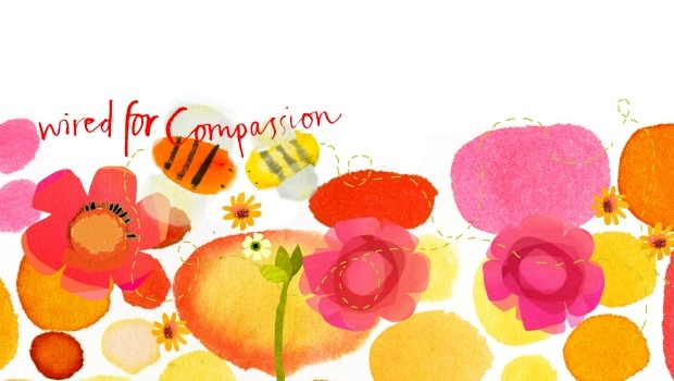 Flowers of Compassion