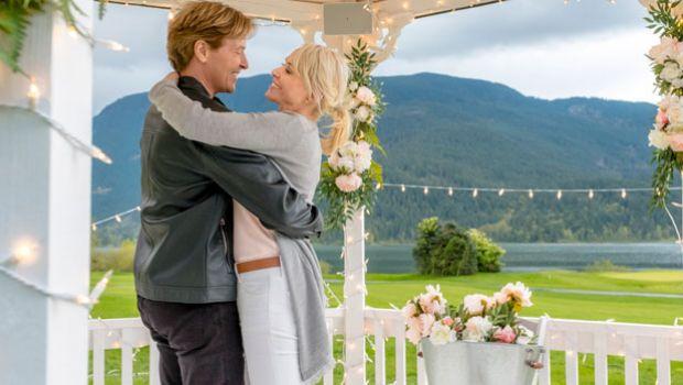 Wedding March 3.Romantic Tv Movie Stars Share Valentine Advice Live Happy