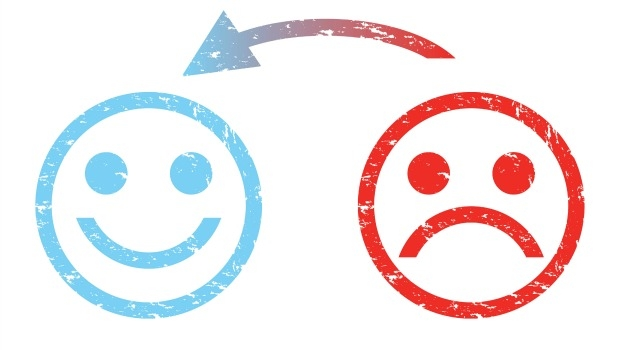 The Happiness Booth Can Determine How Happy You Are Feeling