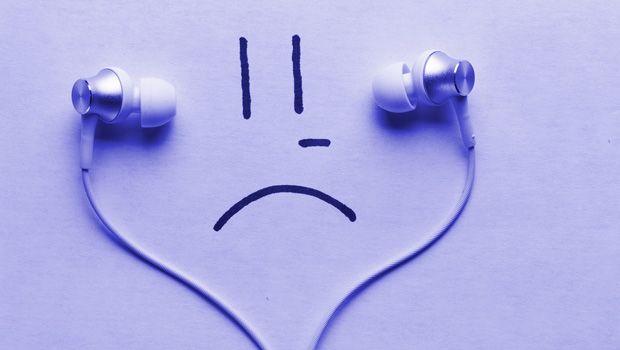 How to make happy sad faces
