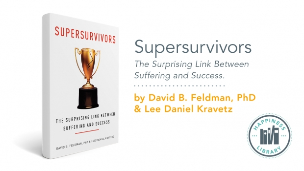The book Supersurvivors