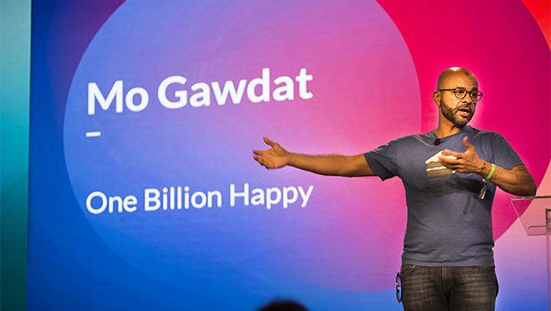 Mo Gawdat of Google