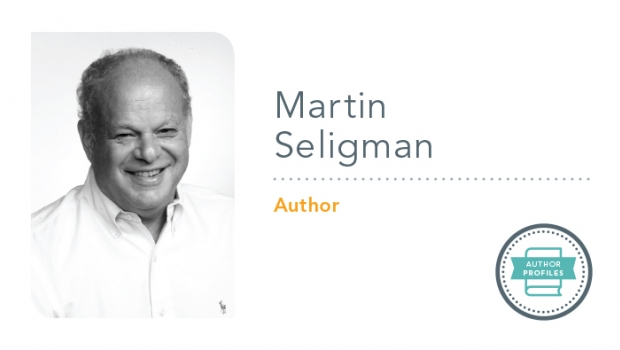 Profile image of Martin Seligman