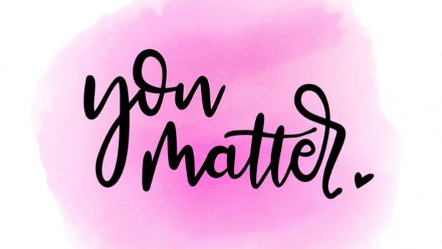 You Matter Marathon