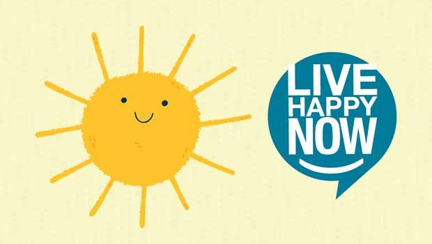 Happiness Now With Robert Holden Live Happy Magazine
