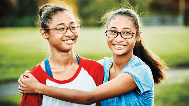 Coping skills for teens