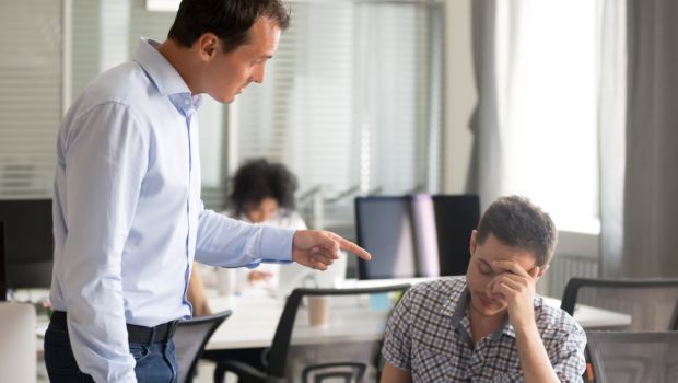 Preventing Workplace Negativity Could Save Billions | Live Happy Magazine