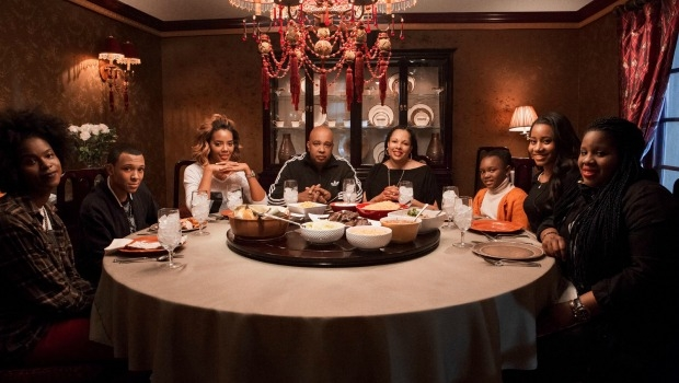 Sunday suppers with Rev Run