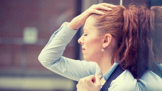 Avoid burnout at work.