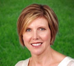 Margaret Greenberg's Headshot