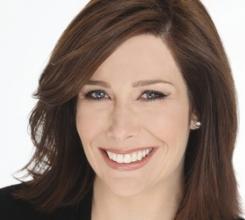 Stacy Kaiser's Headshot