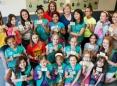 Girl scouts in Cincinnati