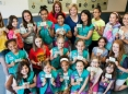 Girl scouts in Cincinnati