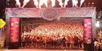 Half Marathon Goes a Long Way Toward Lasting Change