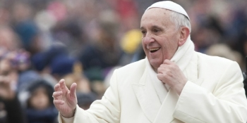 The Science of Elevation and a Visit With Pope Francis