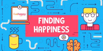 Finding Happiness in People