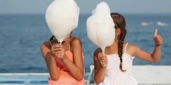 Does sugar make us happier?