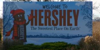 Welcome to Hershey