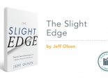 Book Image of The Slight Edge