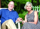 Phil and Joann Gulley have embraced a simpler life.
