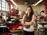 Veronika Scott of The Empowerment Project