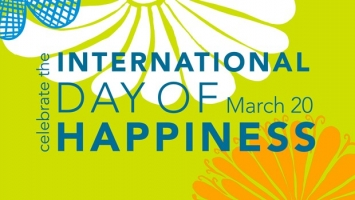 International Day Of Happiness Songs That Will Make You Feel Happy