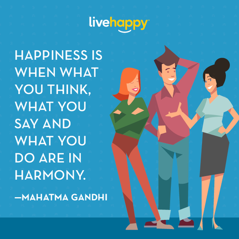 60 Best Happiness Quotes Of All Time Live Happy Magazine Simple Quotes About Happy Leaving