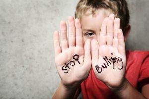 Teenage depression bullying