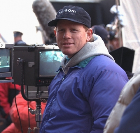 Ron Howard Keeps Family Life In Focus Live Happy Magazine