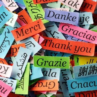how to say the end in every language