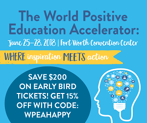 Save $200 on Early Bird TIckets to the WPEA