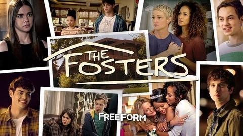 Watch The Fosters on Freeform