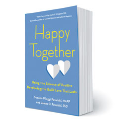 Happy Together book