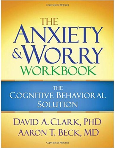 Anxiety and Worry Handbook
