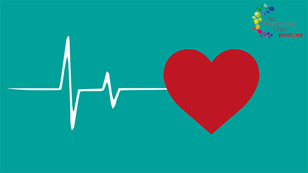 Building Heart Rate Variability