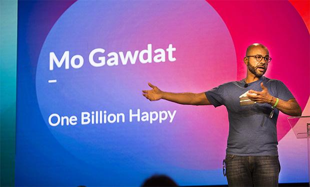 Mo Gawdat of Google